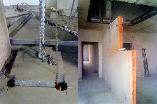 Алмазная резка бетона обладает огромными преимуществами