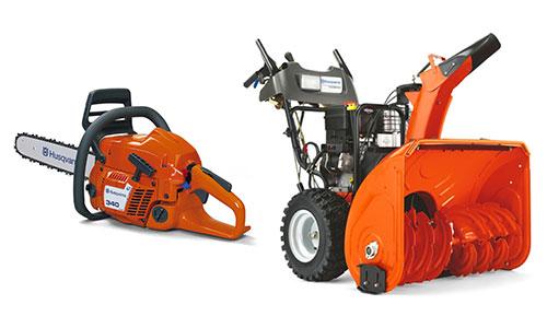 Даже ремонт тракторов, ремонт газонокосилок, ремонт бензопил, ремонт триммеров и не займет много времени.