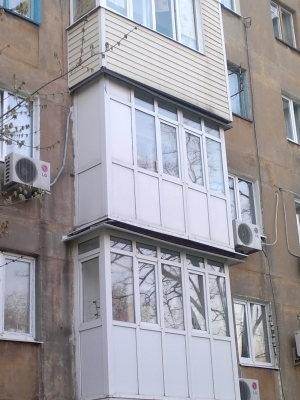Утепление балкона мы осуществляем с помощью исключительно современных и устойчивых к холодам материалам