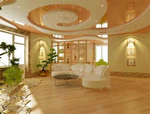 «Dezignremont» предлагает вам французские потолки самого высокого качества