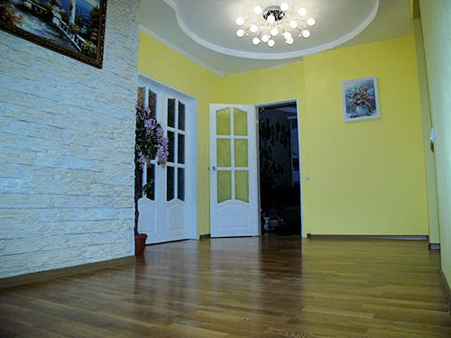 Компания decor-art предоставляет официальную гарантию на свои работы на один год
