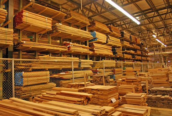 Производство пиломатериалов соответствует всем нормам и требованиям