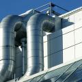 Монтаж систем вентиляции и кондиционирования. Обслуживание и ремонт вентиляции