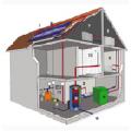 монтаж систем отопления,газоснабжение, водоснабжения