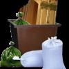 Вивіз будівельного сміття із завантаженням