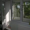 Балконі рами, Лоджії, Вікна, Двері, Балкони всіх типів