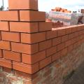 0.Кирпичная кладка. Кладка кирпича, стен, блоков. Кладочные работы любой сложности.