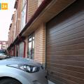 Автоматичні гаражні ворота Алютех, Ритерна, Дорхан, низькі ціни