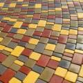 Мощение и укладка плитки тротуарной