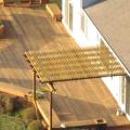 Строим беседкиб террасы, заборы и другие деревянные конструкции для вашего дома или дачи