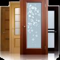 Установка межкомнатных дверей любой сложности