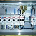 Услуги электрика, срочный выезд электрика на дом