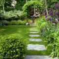 Ландшафтный дизайн, услуги ландшафтного дизайнера