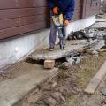 Демонтажные работы : демонтаж бетона; демонтаж стен;демонтаж домов; резка бетона;алмазная резка бетона