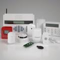 Установка и продажа охранных сигнализаций, ЧП Линия Безопасности