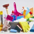 Уборки квартир, домов, послестрой