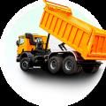 Вывоз строительного мусора, вывоз строймусора, вывоз строй мусора