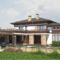 Проектування будинків, котеджів та особняків, дач