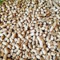 Производим пеллеты сосновые