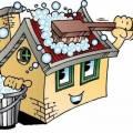 Надамо якісне та не дороге прибирання квартир, видалення жиру тощо...