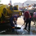 Чистка и ремонт канализации кафе, баров, ресторанов Одесса, Черноморск