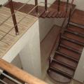 Профессиональное изготовление лестниц для дома и дачи.