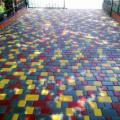 Укладка тротуарной плитки. Ваш двор будет самым красивым!