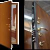 Изготовление дверей входных