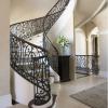 Кованые лестницы AS