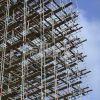 Строительная кампания Крамгорстрой - реконструкция и строительство