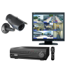IP камеры видеонаблюдения, Современные системы безопасности