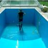 Ремонт бассейнов стеклопластиковых композитных бассейнов, Укравтопласт