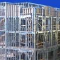 """Строительство Торговых центров, промышленных зданий,складов ЧП """"Консалтинг-будплюс"""""""