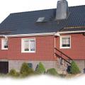 Фасадные панели vinylit, немецкий сайдинг продажа, монтаж