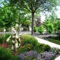 Ландшафтный дизайн, BeGreen