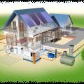 Проектування та монтаж систем опалення, водопостачання, водовідведення