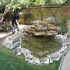 Пруды садовые и ландшафтное проектирование, Моя семья, ЧП