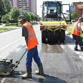 Асфальтирование любых объектов ,частных секторов,стоянок площадок и т.д .горячии асфальт у Вас на объекте, ямочный ремонт устройство дорог тротуаров.